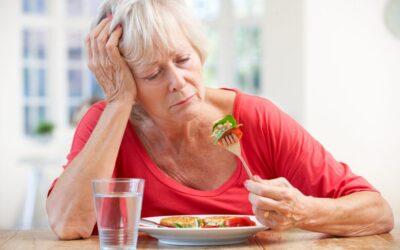 Niedożywienie u osób starszych