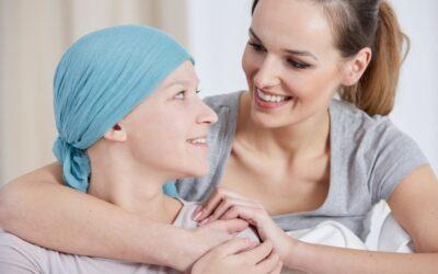 Rak – czy to musi boleć?