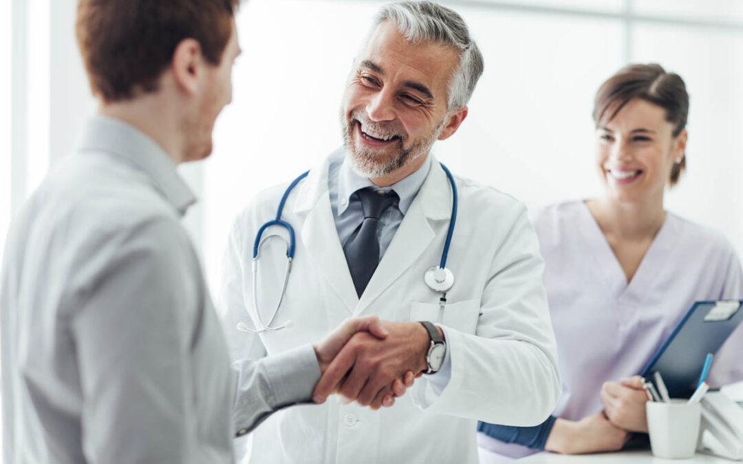 Wsparcie okołoonkologiczne pacjenta