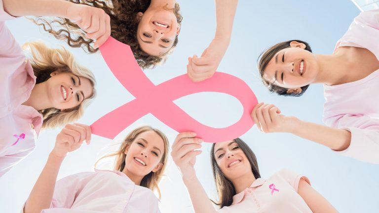 Rak piersi – badania profilaktyczne