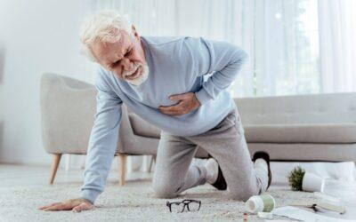 Profilaktyka chroni serce przed zawałem