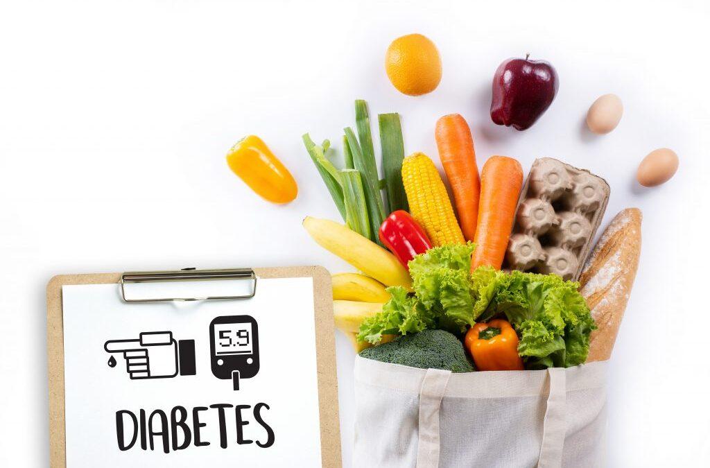 Zdrowa dieta cukrzyka