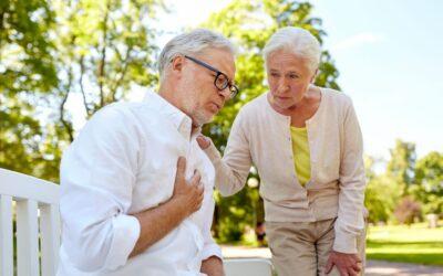 Choroby układu krążenia u osób starszych