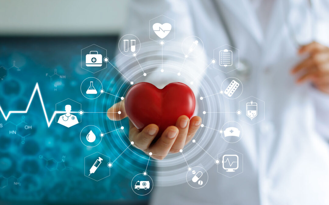 Obniżając kwas moczowy chronisz swoje serce