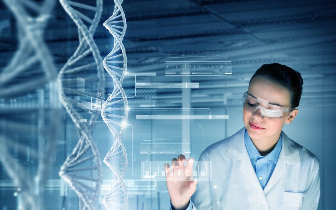 Biologia molekularna w onkoterapii