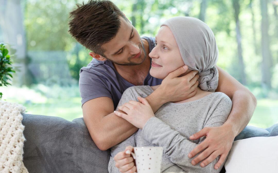 Odżywianie to część terapii onkologicznej