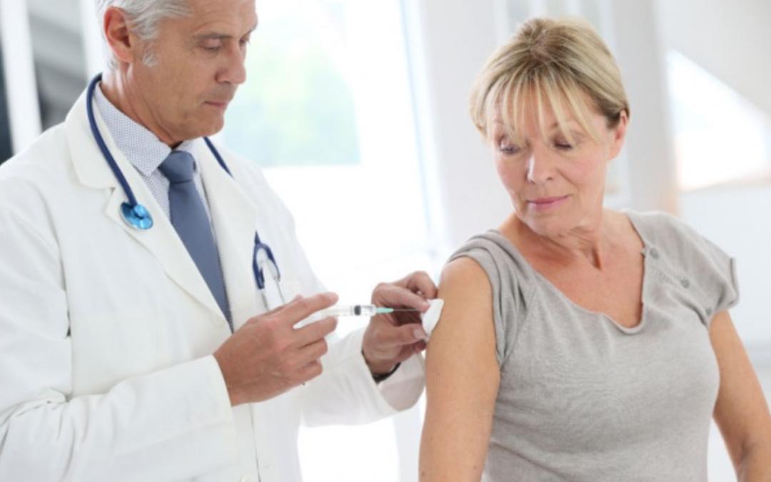 Zaszczep się przeciw grypie