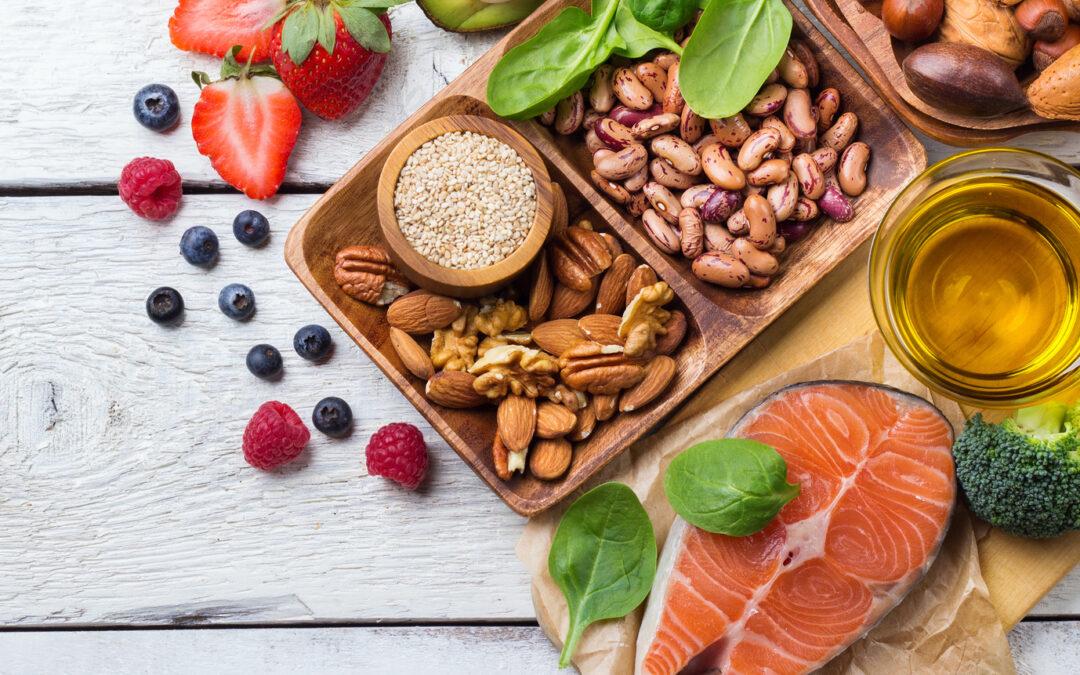 Zdrowa dieta seniora