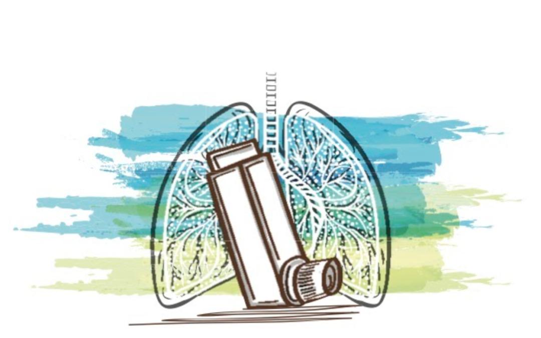 Kluczowa rola leczenia inhalacyjnego w astmie