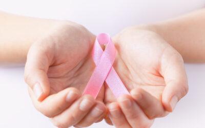 Hormonoterapia daje szansę na wygranie z nowotworem piersi
