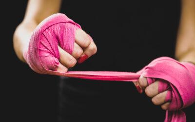 Rak piersi to nie wyrok