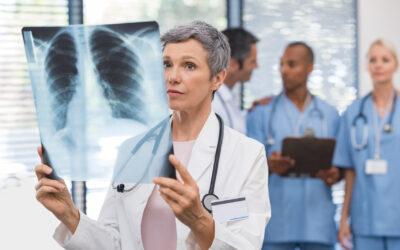 Rak płuca – istota wczesnej diagnostyki