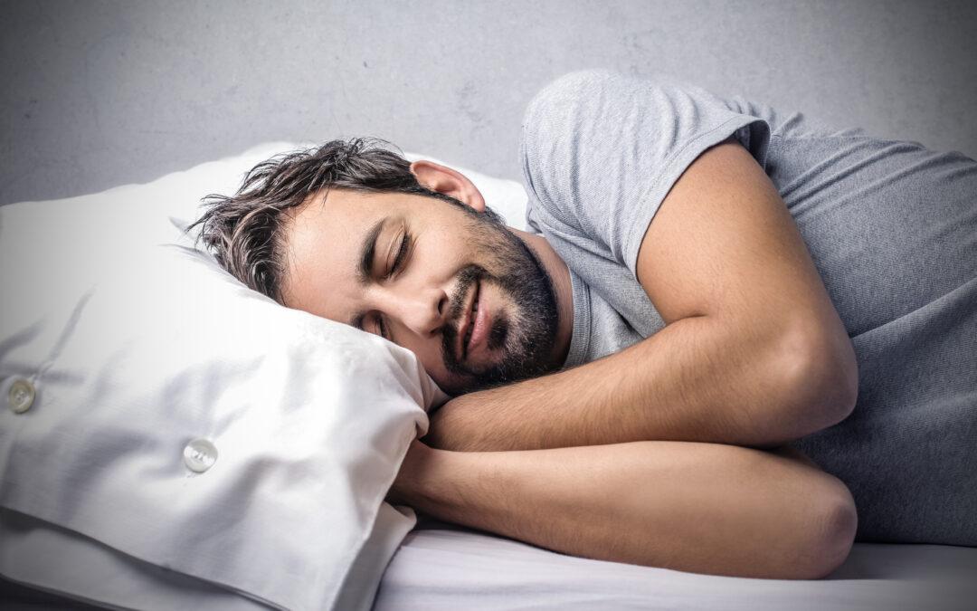 Zespół obturacyjnego bezdechu sennego