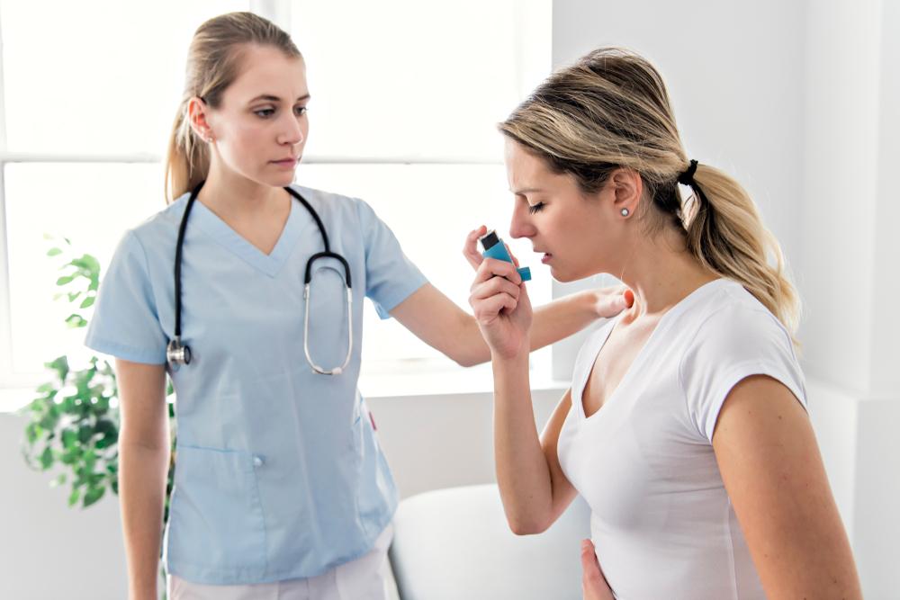 Używasz inhalatora? Dokonaj świadomego wyboru.