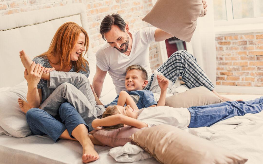 Zadbaj o zdrowie całej rodziny