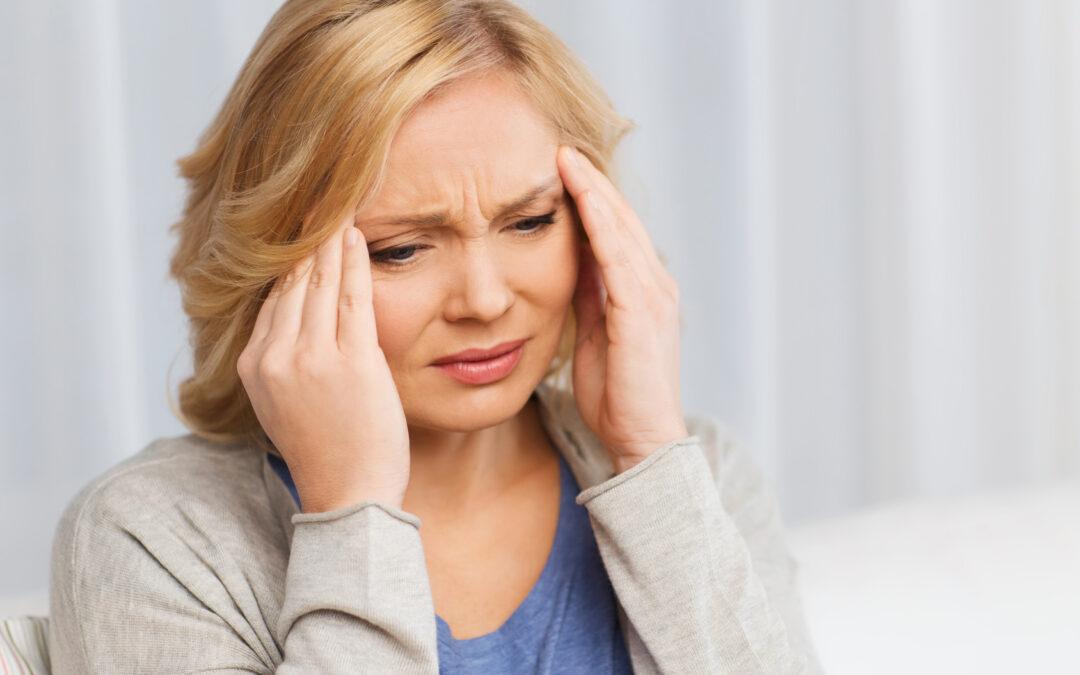 Zawroty głowy mogą być zagrożeniem dla Twojego zdrowia