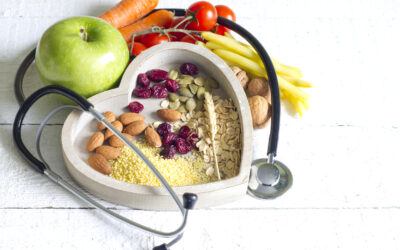 By nadmiar kwasu moczowego nie zepsuł lata
