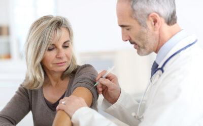 Nie ma lepszej ochrony przed grypą niż szczepienie