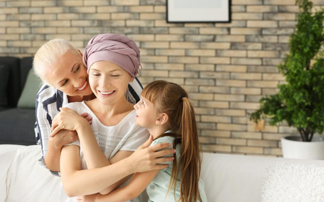 Jak poprawić jakość życia pacjentów z zaawansowanym rakiem jelita grubego?